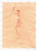 Hunting - Spear Fishing