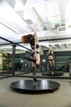 Morgana - Pole Dance