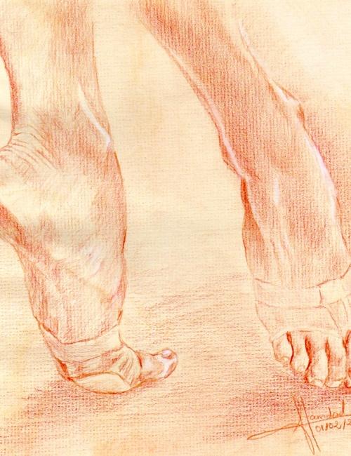 4ème Plié (Ballet)