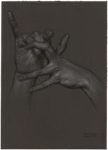Daniel Maidman - Hands