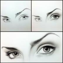 Eyes study