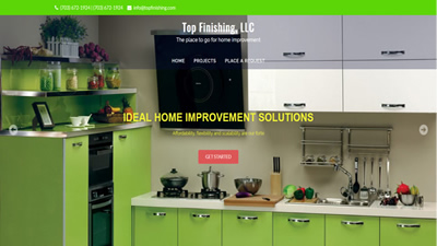 Top Finishing Llc