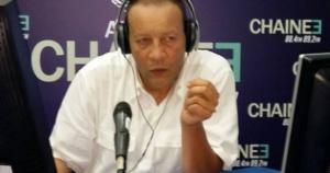 """Nany: """"Can"""", l'animateur de la radio chaîne 3 n'est plus"""