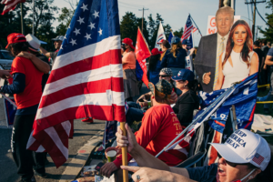Why Did So Many Americans Vote for Trump?