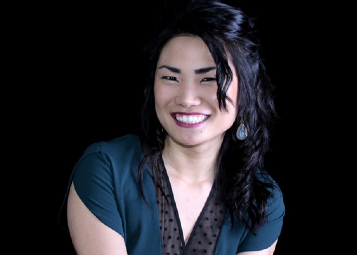 Sayuri - Business Portraits